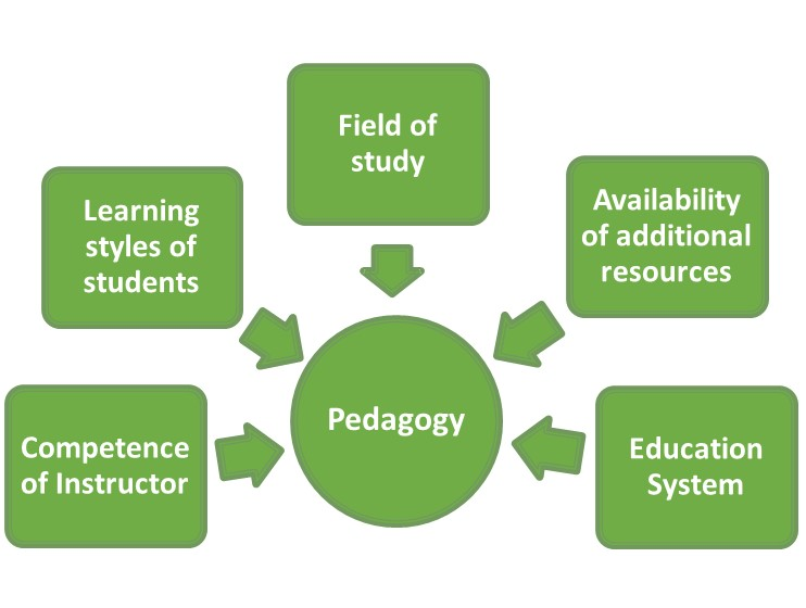 Factors Affecting Pedagogical Practices