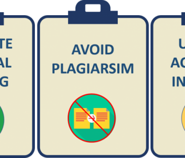 Feature Image for Article on Plagiarism