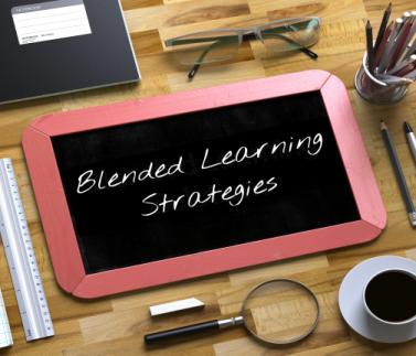 Blended Learning Strategies