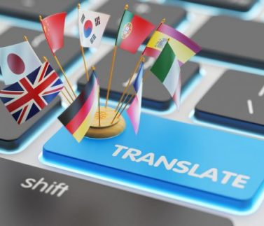 E-Learning Localization