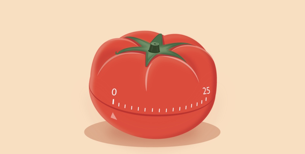 Tomato Timer- Top Interactive E-learning Tool